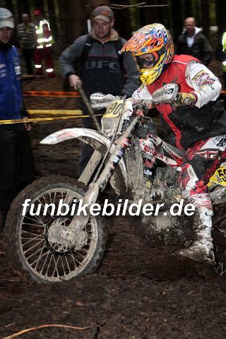 ISDE 2012 Deutschland Day 3 Enduro Test Boernichen_0541