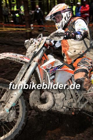ISDE 2012 Deutschland Day 3 Enduro Test Boernichen_0554