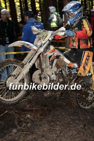 ISDE 2012 Deutschland Day 3 Enduro Test Boernichen_0577