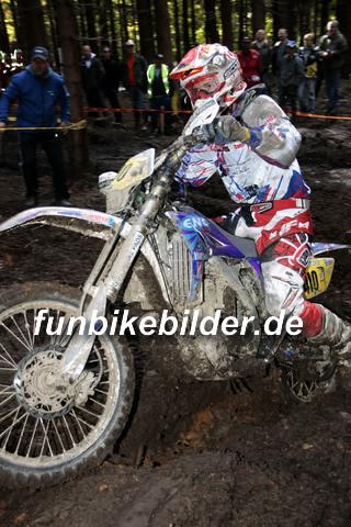 ISDE 2012 Deutschland Day 3 Enduro Test Boernichen_0584
