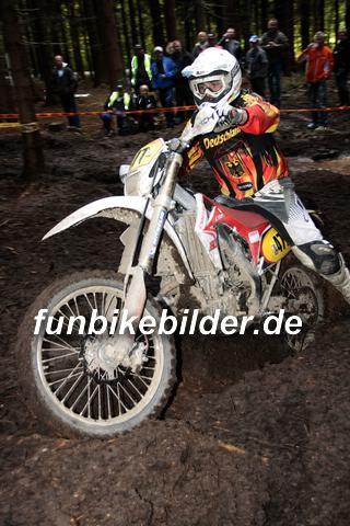 ISDE 2012 Deutschland Day 3 Enduro Test Boernichen_0601