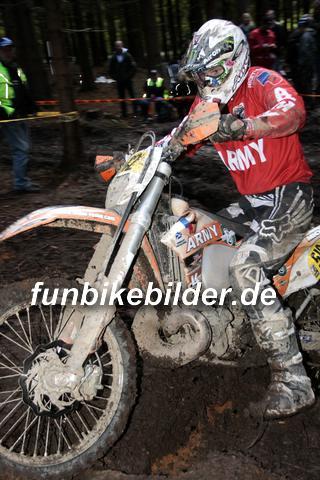 ISDE 2012 Deutschland Day 3 Enduro Test Boernichen_0610