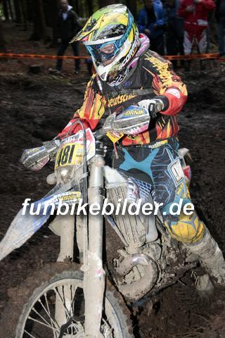 ISDE 2012 Deutschland Day 3 Enduro Test Boernichen_0613