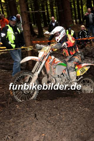 ISDE 2012 Deutschland Day 3 Enduro Test Boernichen_0642