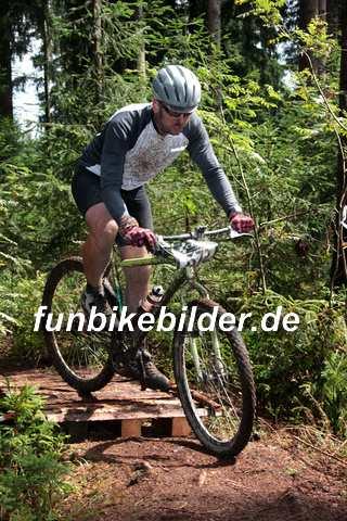 Vogtland Bike Marathon Schoeneck 2014_0205